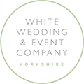 White Wedding & Event Company Yorkshire